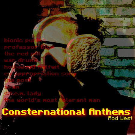 Consternational Anthems